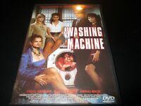 """DVD """"THE WASHING MACHINE"""" film d'horreur de Ruggero DEODATO"""