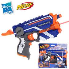 Nerf N-Strike Elite Firestrike with Light Beam Targeting Outdoor Kids Gun Toy