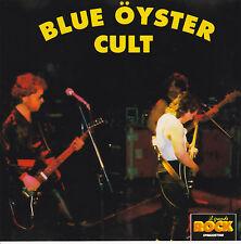 CD IL GRANDE ROCK (DEA2252) BLUE OYSTER CULT