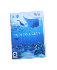 Endless Ocean Wii NEW and Sealed (Nintendo Wii, 2007)