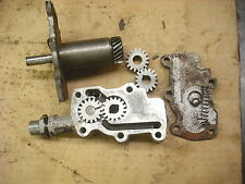 1967-76 AMF Harley Davidson XLCH XLH engine oil pump 26204-67