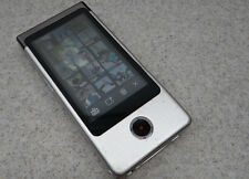 Sony Touch MHS-TS10 4 GB Camcorder Bloggie Touch - Silver