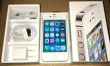 (BRAND NEW) RARE APPLE IPHONE 4S 16GB WHITE MC920LL/A - FREE SHIPPING