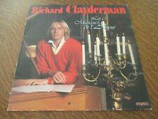 33 tours RICHARD CLAYDERMAN les musiques de l'amour