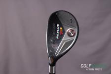 TaylorMade Rescue TP 3 Hybrid 19° Stiff Left-H Graphite Golf Club #13022
