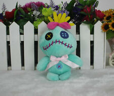 stitch scrump plush KEY CHAIN toy cute gift doll new first