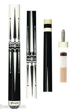 NEW Players G-2285 Pool Cue - G2285 FREE Joint caps - Graphic Series