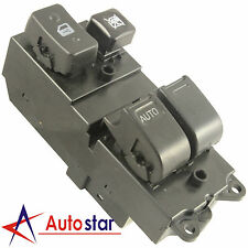 New Electric Power Window Master Switch For 1989-2000 Toyota Pickup Tacoma T100