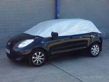 Toyota Yaris 2005-2012 Ventanilla Tamaño Medio Cubierta Para Coche