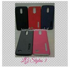 LG Stylus 3 Incipio Case Dual Pro - PINK