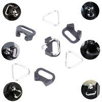 1pc Camera Strap Triangle Split Ring Adapter+Cap for Fuji Lecia Nikon CanoRDD