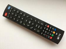 Ersatz Fernbedienung für Blaupunkt LED /LCD 3D TV Fernseher Remote Control - Neu