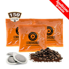 150 CIALDE CAFFE' ORMA CAFFE' MISCELA CREMOSO ESE 44 MM OR