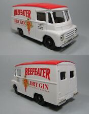LLEDO MORRIS LD VAN BEEFEATER - DAYS GONE - 83MM LONG VINTAGE MODEL - CORGI