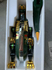 mighty morphin power rangers Power Zord Serpentera
