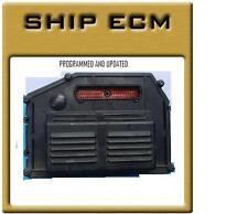 95 DODGE RAM 1500 2500 5.9L 56028276 ECM ECU  PLUG - PLAY WITH 1 YEAR WARRANTY