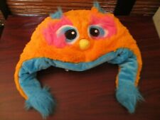 Angry Birds Furry Plush Hat (NEW)