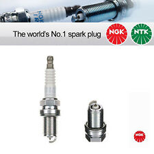 4x NGK Platinum Spark Plug PFR6Q (6458)