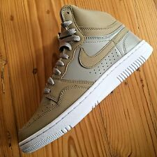 Nike X Undercover Court Force Hi US 9.5 UK 8.5 Eu 43 Bamboo Grey Pack 826667 220