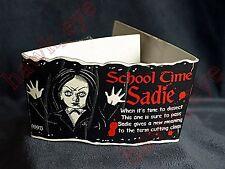 Living Dead Dolls Series 2 School Time Sadie Clipboard HTF