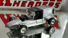 George Barris Designed Surf Hearse 1/64 Scale Limited Ed. Adult Collectible Raw