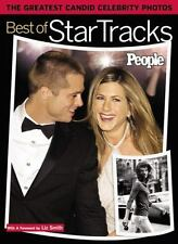 Best of Star Tracks 2004 by People Magazine NEW BIG HARDCOVER FIRST EDITION