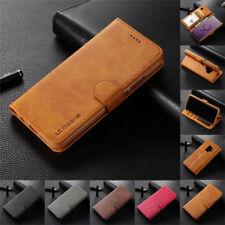 Для Samsung Note 20 Ultra S20 S10E Plus чехол флип магнитный кожаный бумажник чехол