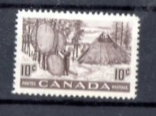 1950 FUR RESOURCES, UC# 301, 10c,  IN MNH  COND