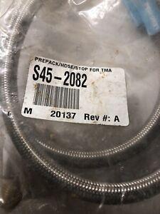 Bradley S45-2082 Prepack/Hose/Stop For TMA (9/10/2020)