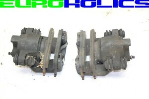 Pair OEM Ford Expedition 97-02 F150 Left Right Rear Brake Calipers