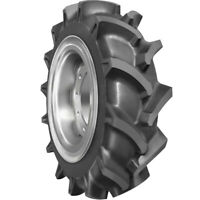 BKT TR-171 6-12 Load 6 Ply (TT) Tractor Tire
