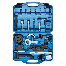 KRAFTPLUS® Motor Einstellwerkzeug Steuerkette Zahnriemen für Opel Corsa Zafira