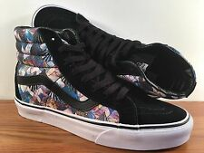 VANS New Sk8 Hi Reissue Nebula Mountain Vault Lady size USA 7