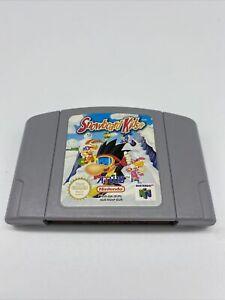 Nintendo 64 N64,Snowboard Kids Modul ORIGINAL Spiel ✅