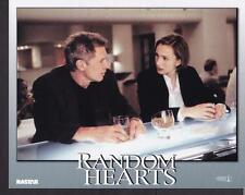 Harrison Ford Kristin Scott Thomas Random Hearts 1999 original movie photo 19087