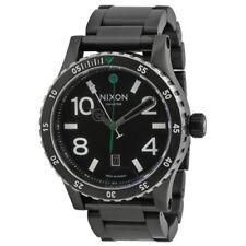 Relojes de pulsera Nixon Deportivo resistente al agua