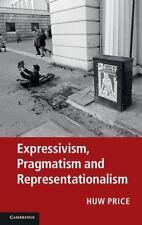 Expressivism, Pragmatism and Representationalism, Price, Huw, Blackburn, Simon,