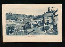 Devon LEE-ON-SEA General view PPC Used 1906 Wyndham Series #3791