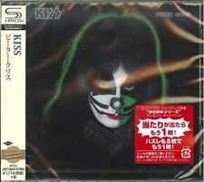 KISS-PETER CRISS-JAPAN  SHM-CD D50