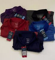 Member's Mark Men's Luxe Polo Shirt in Five Fashionable Colors