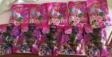HASBRO MY LITTLE PONY COLLECTIBLE FIGURE BLIND BAG LOT (10) SERIES 1&2 (5) EACH