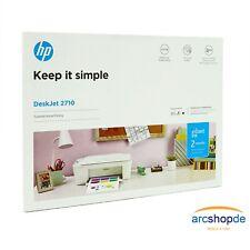HP DeskJet 2710 Multifunktionsdrucker - Weiß (5AR83B#629)