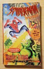 Spiderman Super Thriller: Warrior's Revenge w/ The Super-Skrull by Neal Barrett