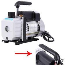 Vakuumpumpe 5Pa Vakuum Unterdruckpumpe Pumpe Vacuum Pump Drehschieber 180W 220V