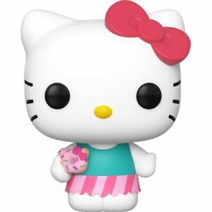 Hello Kitty - Hello Kitty Sweet Treat Pop! Vinyl Figure