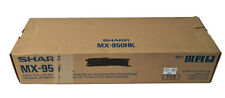 More details for sharp mx-950hk fuser heat roller kit upper heat roller & lower heat roller