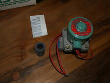 "ACSO- Two Way Valve # EF8210D89, 1"" Entry- New in Box with Paperwork!"