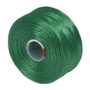 Beading Thread S-Lon™ Tex 35 or Tex 45 Thread