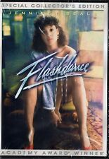 Flashdance (DVD, 2017) Jennifer Beals  BRAND NEW
