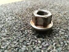 M12 x 1.25,17mm Hex Open Alloy Wheel Nuts
